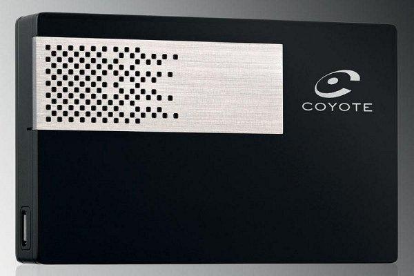 Coyote 12M + roczna subskrybcja PL/EU