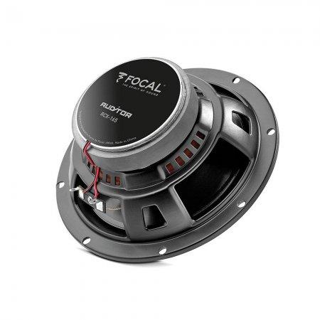 Focal RCX-165 - współosiowe głośniki samochodowe
