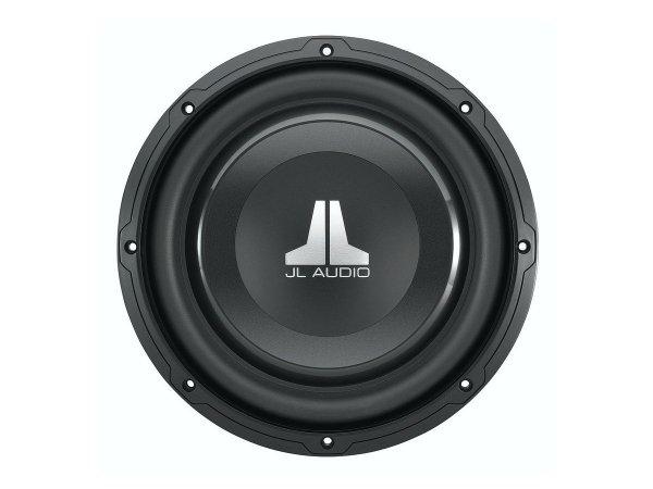 JL Audio 10W1v3-4 - subwoofer samochodowy