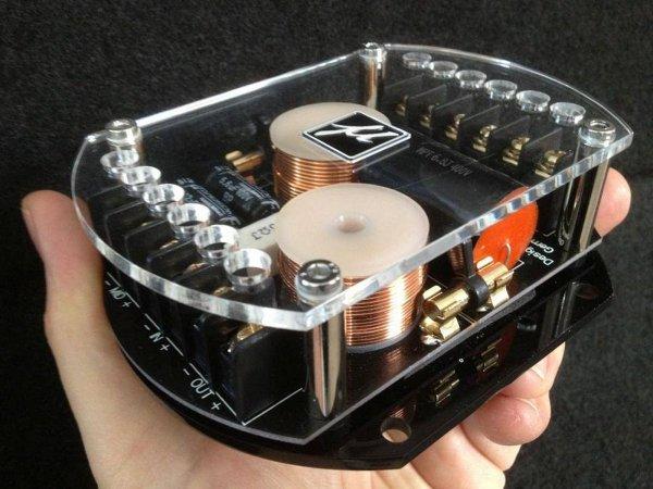 u-Dimension ProX Master 6 - zestaw głośników, neodym