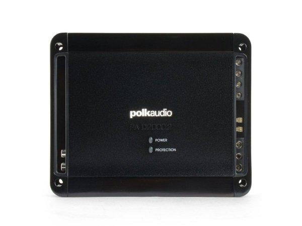 Polk Audio PA-D2000.2 - wzmacniacz samochodowy