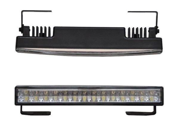 Noxon 20 - światła LED do jazdy dziennej