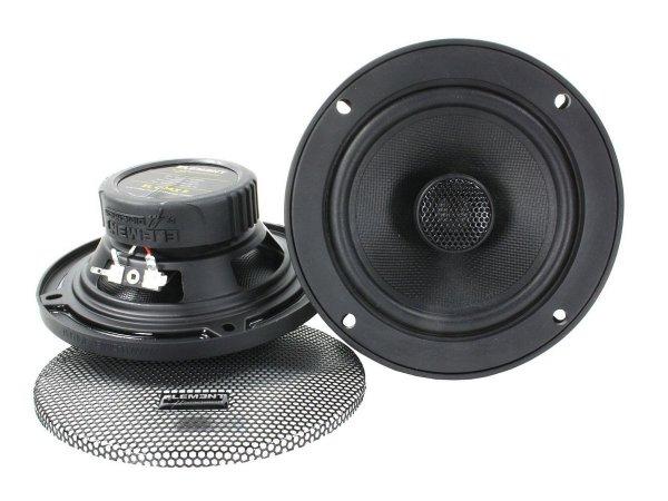 u-Dimension EL Coax 5 - głośniki samochodowe