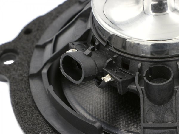 AudioCircle IQ-C6.2 Tesla X tył - zestaw głośników