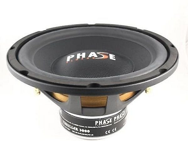 Phase Linear Thriller 2500 Box - subwoofer pasywny
