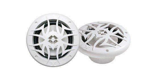 Powerbass XL-522M - głośniki wodoodporne