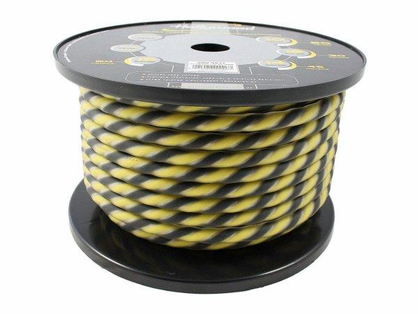 Hollywood PRO SX-12 - kabel głośnikowy 2x3,5 mm2