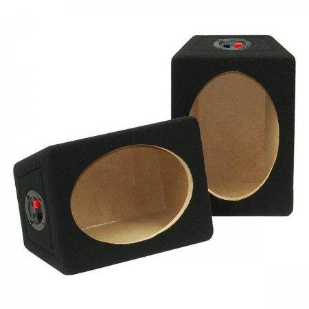 KOL-6x9 - obudowy głośników 6x9
