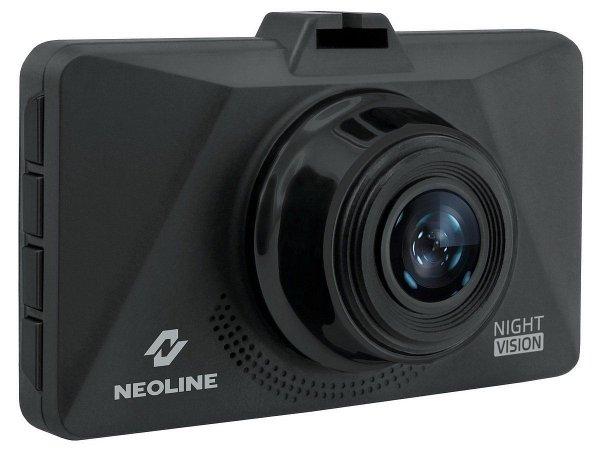 Neoline Wide S39 - wideorejestrator z NightVison