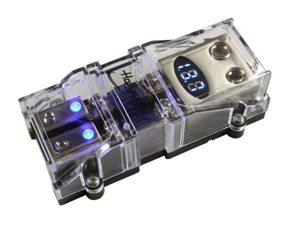 Hollywood MAHX-2B - oprawa bezpieczników 2xMANL