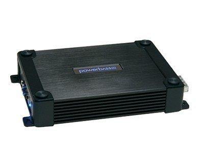 Powerbass ATM-550.4 - wzmacniacz samochodowy