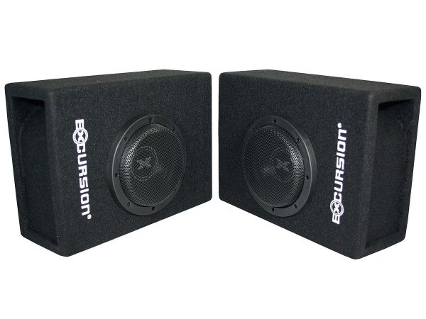 Excursion PX-US65 - pasywne subwoodery bass-reflex