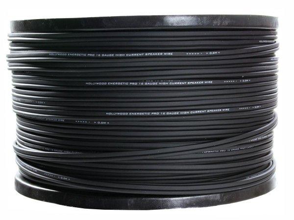 Hollywood PRO SC-16 - kabel głośnikowy 2x1,5 mm2