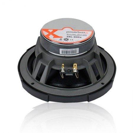 Powerbass 3XL-60Cx - głośniki samochodowe