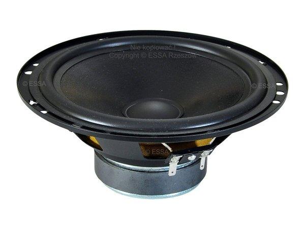 Proa Simplex 160 - głośniki średnio-niskotonowe