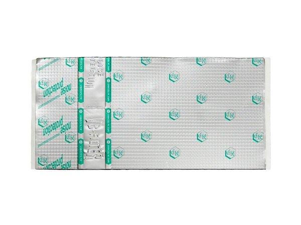 Vibrofiltr 1.5 mm - mata wygłuszająca 23x50cm, 1szt.