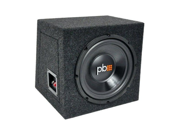Powerbass PS-10C - subwoofer pasywny