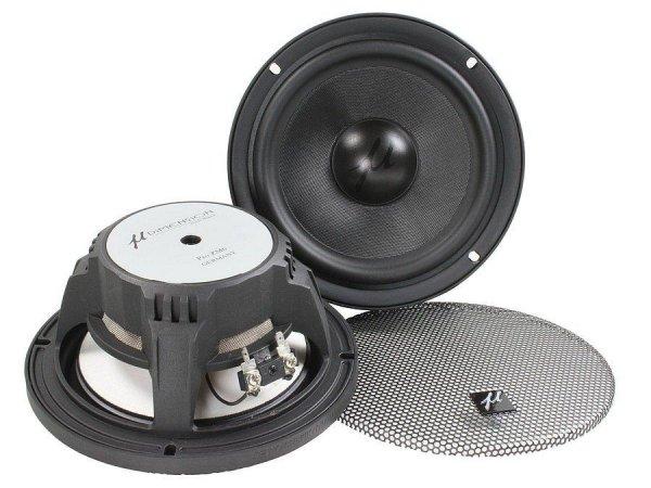 u-Dimension ProZ M6 - głośniki średnio-niskotonowe