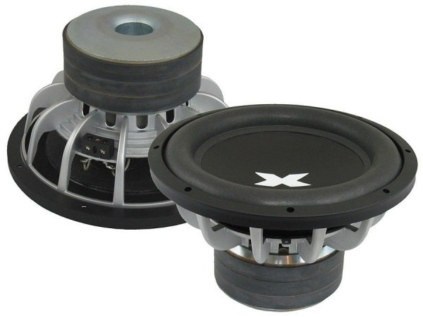 Excursion SXX-15D4s - subwoofer samochodowy