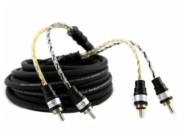 Hollywood PRO-221 - kabel sygnałowy audio