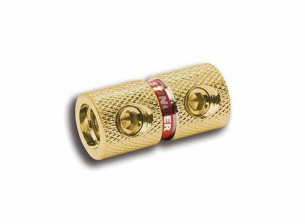 Stinger SPT-8211 - łącznik kabli