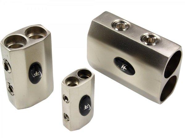 Hollywood HPID-0 - rozdzielacz-łącznik kabli 53mm2