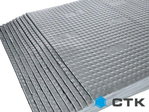 CTK Standard 1.8 Pack - mata tłumiąca, 15szt./5,25m2