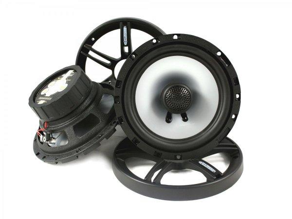 Hollywood Sound HX-6 Coax - głośniki współosiowe