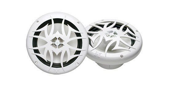 Powerbass XL-652M - głośniki wodoodporne