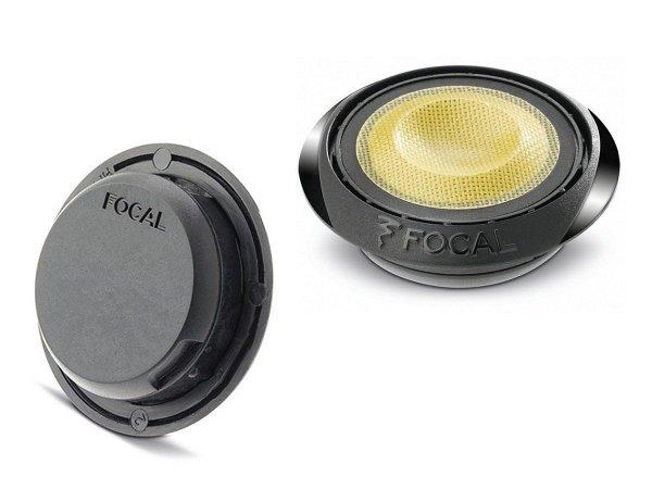 Focal ES-165K2 - zestaw głośników samochodowych