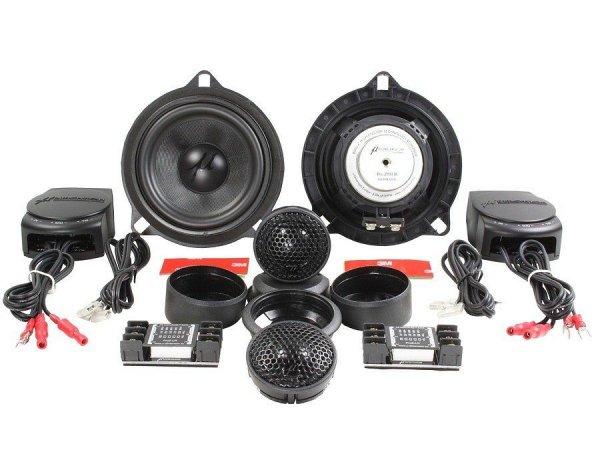 u-Dimension ProZ Comp 4B - głośniki do BMW