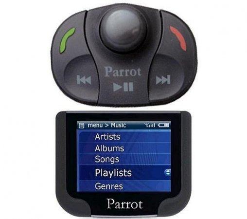 Parrot MKi-9200 - zestaw głośnomówiący