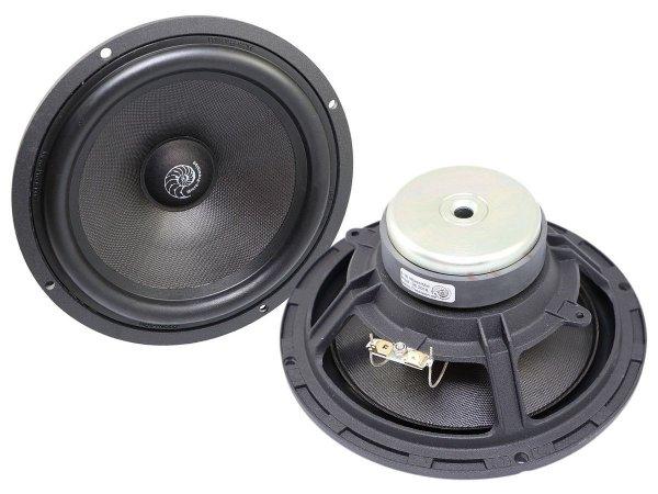 Micro-Precision 5.16 MKII - głośniki średnio-niskotonowe