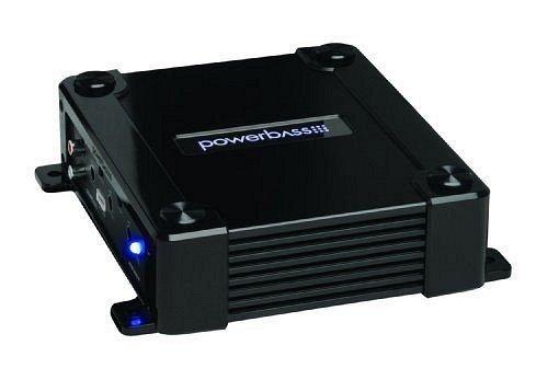 Powerbass ATM-330.2 - wzmacniacz samochodowy