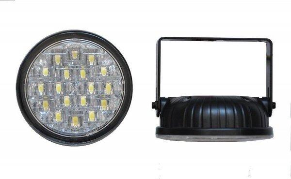 Noxon OK1 - światła LED do jazdy dziennej