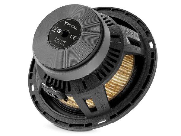 Focal PS-165FXE - zestaw głośników samochodowych