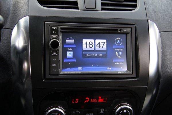 GMS 6401 + AutoMapa - stacja multimedialna