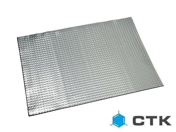 CTK Practic 2.0 M2 /1szt. 25x34cm - mata tłumiąca