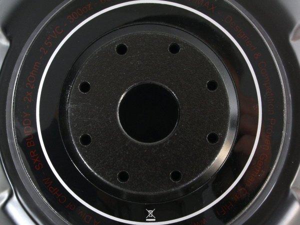 Excursion SXR.v2-10D4 - subwoofer samochodowy