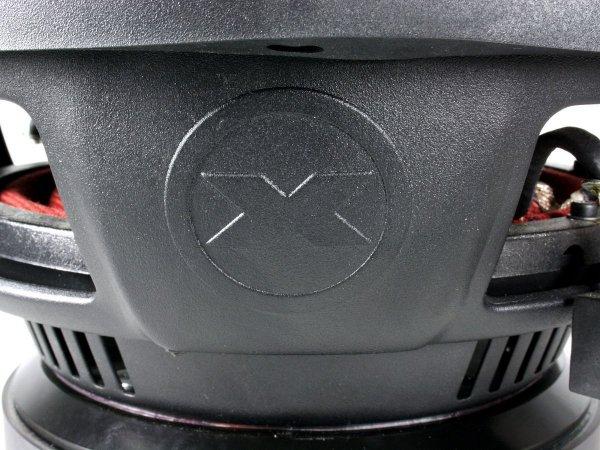 Excursion SXT-10D4 - subwoofer samochodowy