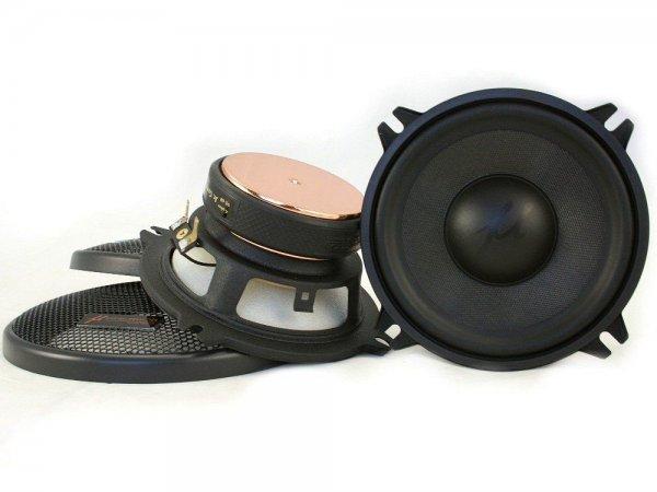 u-Dimension Jr. M5 - głośniki średnio-niskotonowe