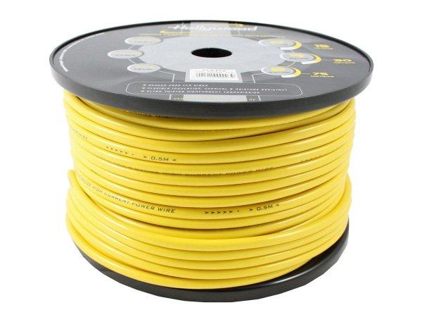 Hollywood CCA PC-Y8 - kabel zasilający 8,5 mm2