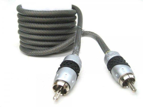 Stinger SHI-833 - kabel sygnałowy video