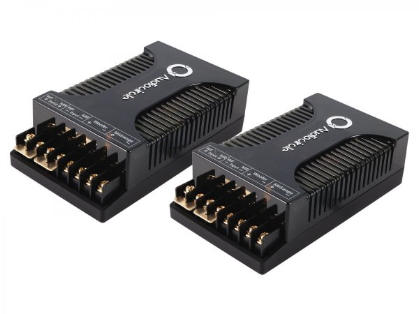 AudioCircle BL-OX6.3WM - zwrotnice pasywne WO/MID