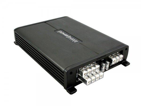 Powerbass XAX-4160FD - wzmacniacz samochodowy
