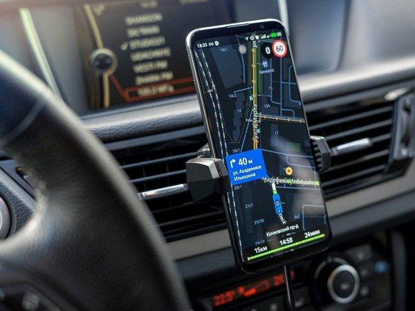 Neoline Fixit Qi C4 - uchwyt telefonu z ładowarką Qi