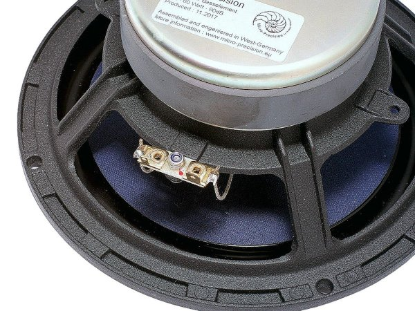 Micro-Precision 7.16 MKIII - głośniki średnio-niskotonowe