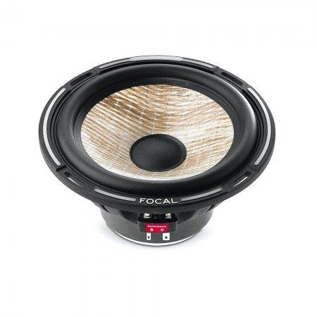Focal PS-165F - zestaw głośników samochodowych