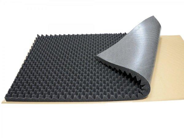 CTK WaveFix 35 XL - pianka wyciszająca klasy Premium
