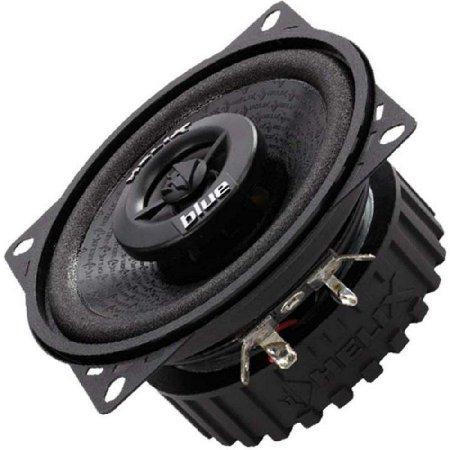 Helix B4X - głośniki samochodowe